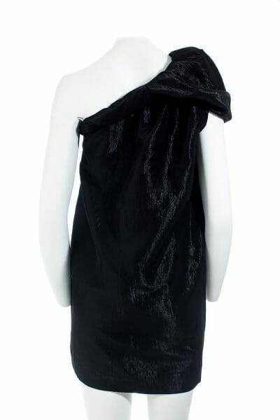 Minikleid Acne schwarz mieten