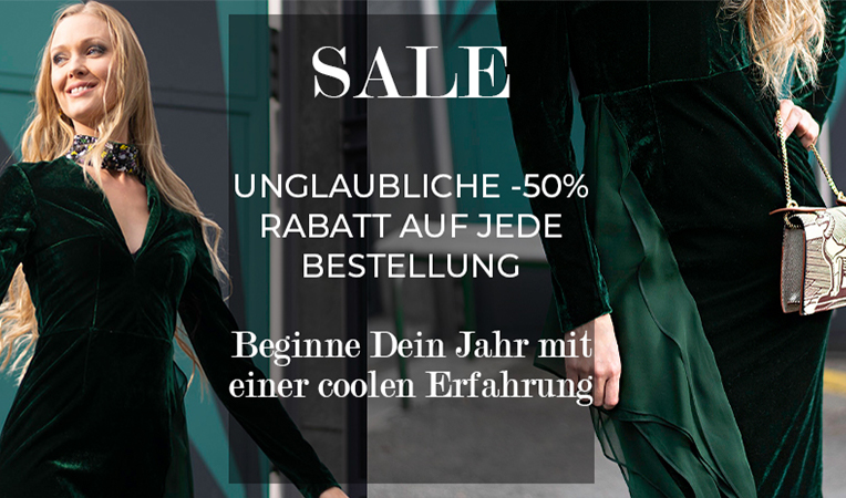 Kleider winter sale