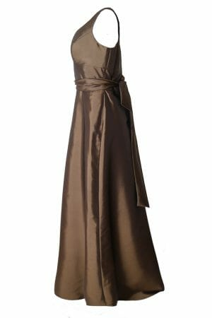 Ball Kleid für Galla mieten rent Grown