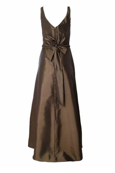 Ball Kleid für Galla mieten