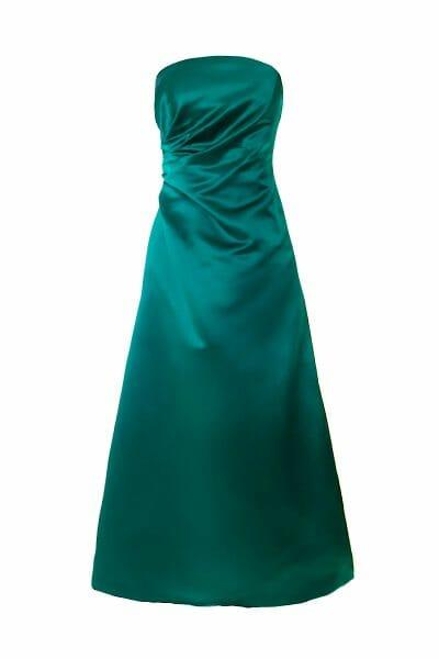 Abendkleid mieten Ball Galla  Designer Roben