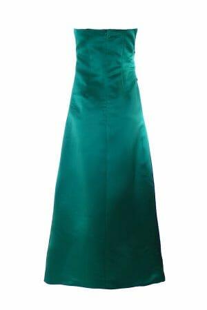 Abendkleid leihen Ball Galla Designer Roben