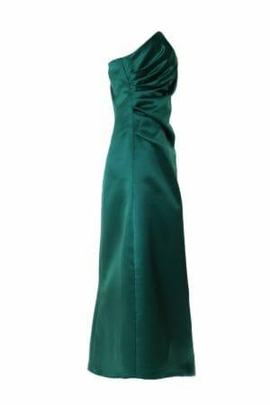 Kleid mieten Ball Galla Designer Roben