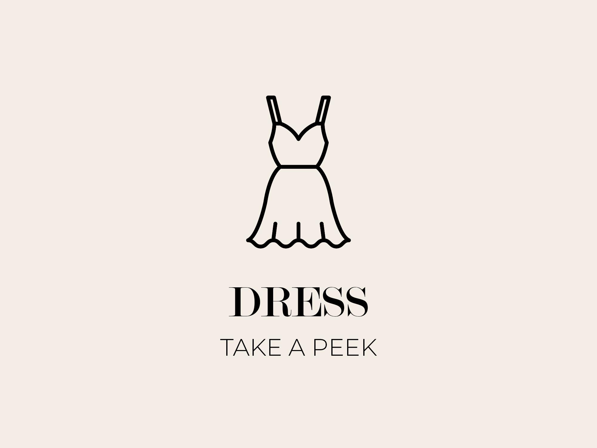 rent designer dress fir special occasion