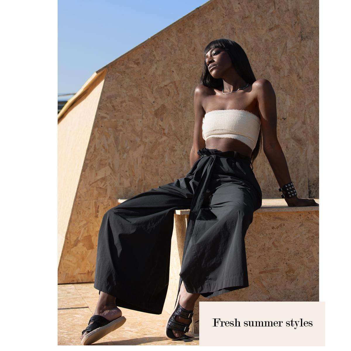 summer fashion rent