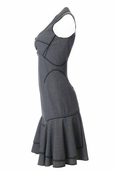 Designer Kleid Zac Posen leihen