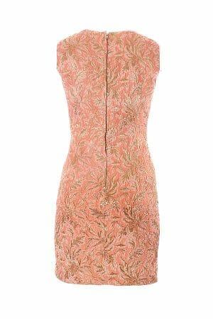 Designer Kleid mieten klassischer schnitt dolce and gabbana