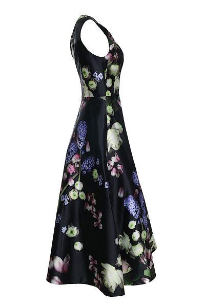 Designer Abendkleid für besondere Anlässe leihen