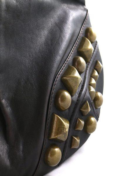 burberry designer Tasche aud Leder leihen