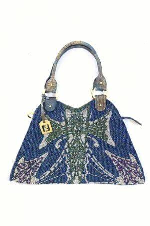 Fendi Designer Tasche Top Qualität Perlen mieten