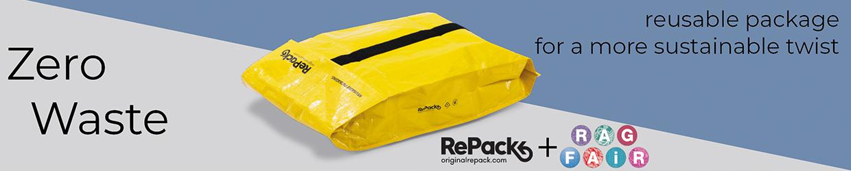 repack reusable package