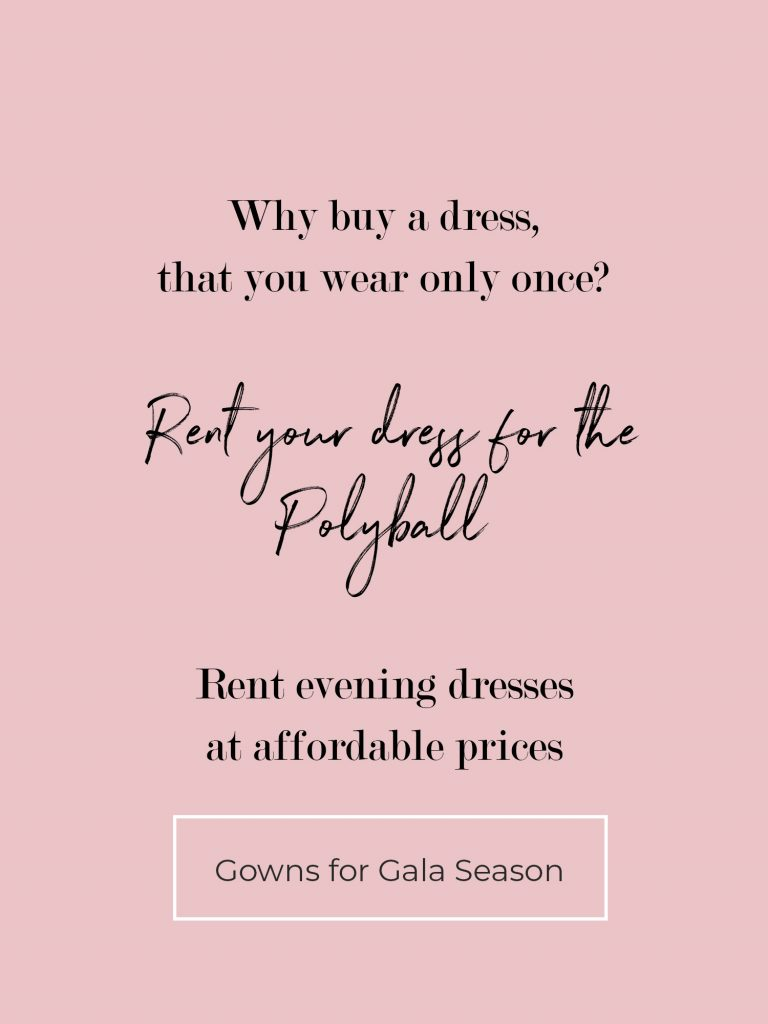 rent your dream dress for special event