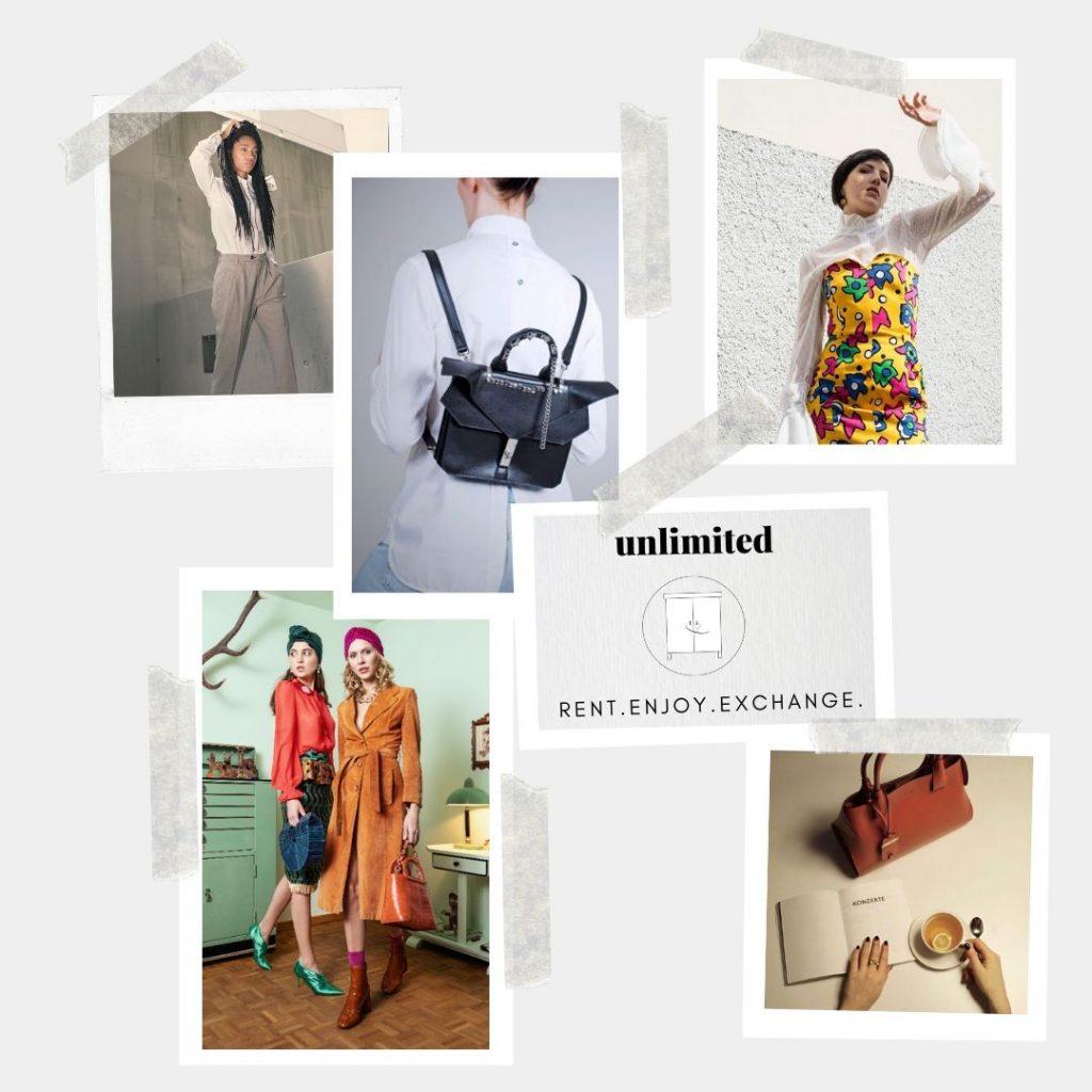Business und Freizeit Outfits mieten