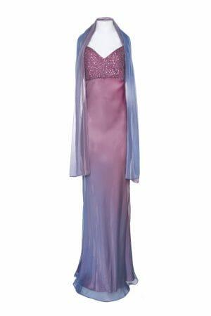 Elegantes Abendkleid für besonderen Anlass
