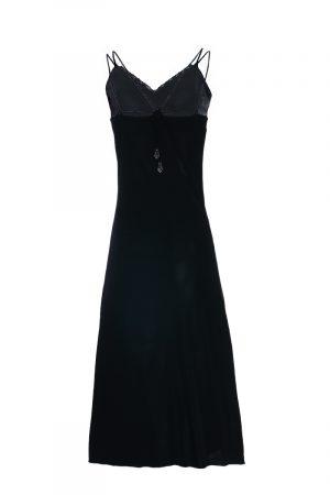 Camisole-Kleid