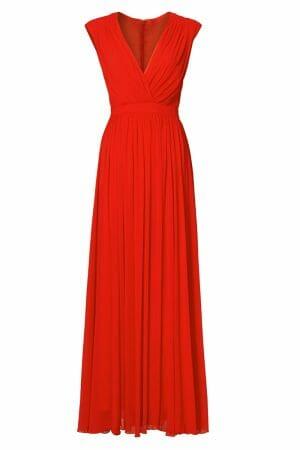 Glamouröses Abendkleid für besonderen Anlass
